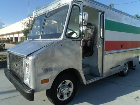 1977 GMC C/K 3500 Series for sale in Port St Lucie, FL