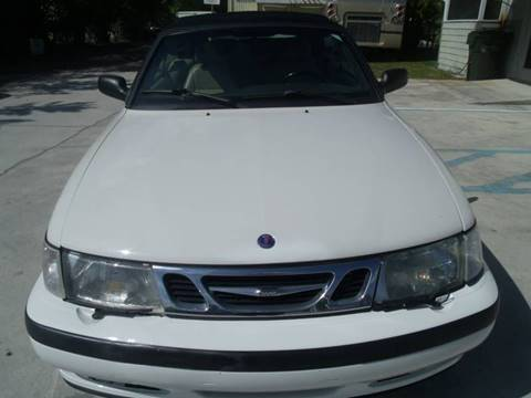 2000 Saab 9-3 for sale in Port St Lucie, FL