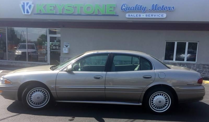 2001 Buick LeSabre Custom 4dr Sedan - New Holland PA