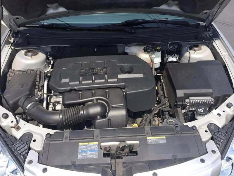 2007 Pontiac G6 Value Leader 4dr Sedan w/1SV - New Holland PA