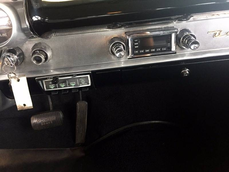 1957 Chevrolet Bel Air 2 Dr Coupe - New Holland PA