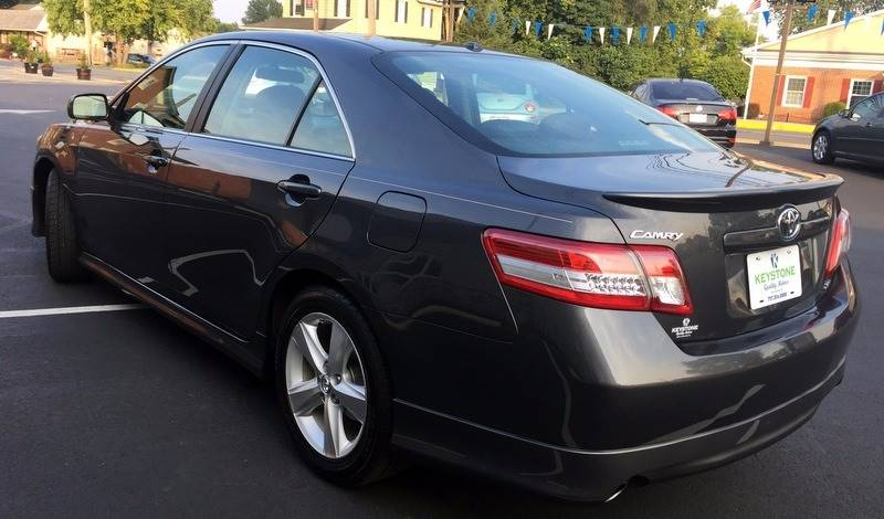 2011 Toyota Camry SE 4dr Sedan 6A - New Holland PA