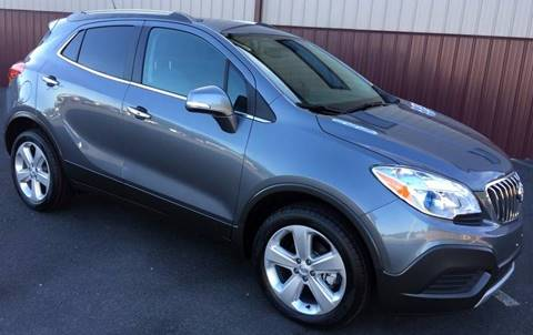 2015 Buick Encore for sale in New Holland, PA