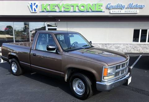 1994 Chevrolet C/K 1500 Series for sale in New Holland, PA