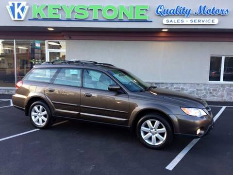 2008 Subaru Outback for sale in New Holland, PA