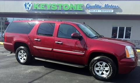 2007 GMC Yukon XL for sale in New Holland, PA
