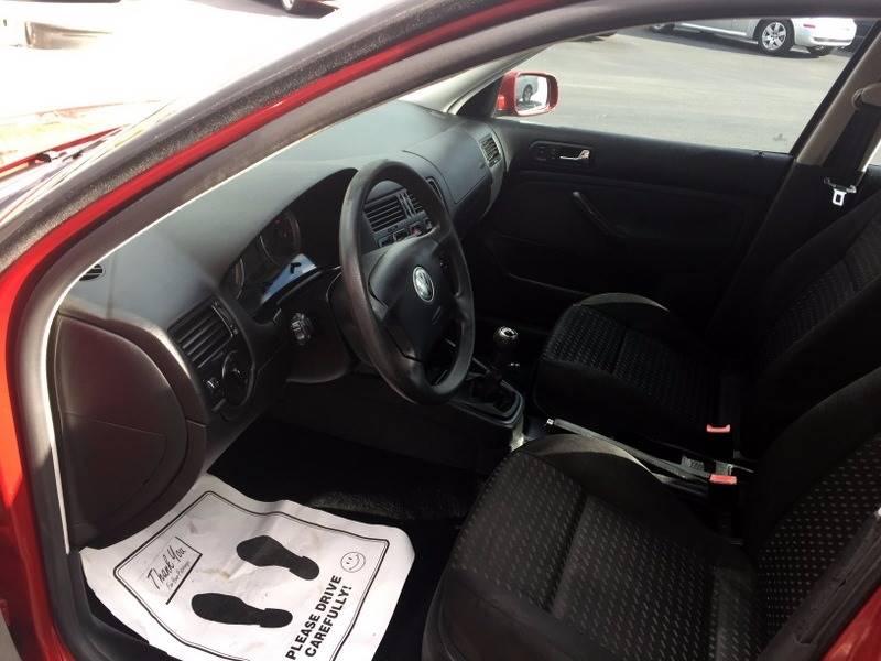 2005 Volkswagen Jetta GL PZEV 4dr Sedan - New Holland PA