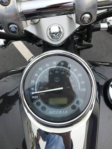 2009 Honda Shadow Spirit 750 VT750C2F - New Holland PA
