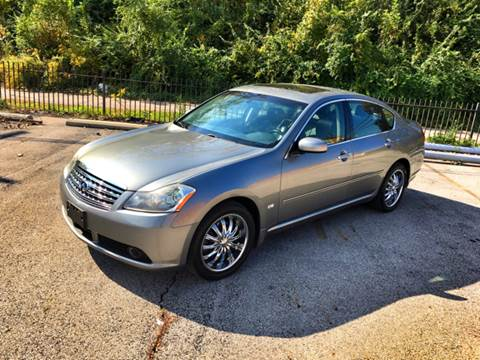2006 Infiniti M35 for sale in Columbus, OH