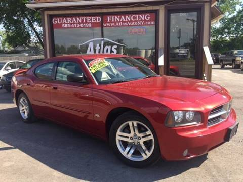 2006 Dodge Charger for sale in Rochester, NY