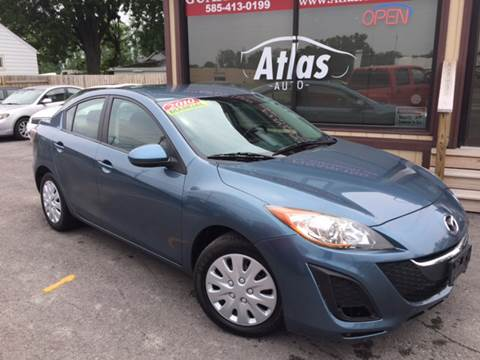 2010 Mazda MAZDA3 for sale in Rochester, NY