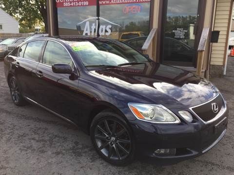 2006 Lexus GS 300 for sale in Rochester, NY