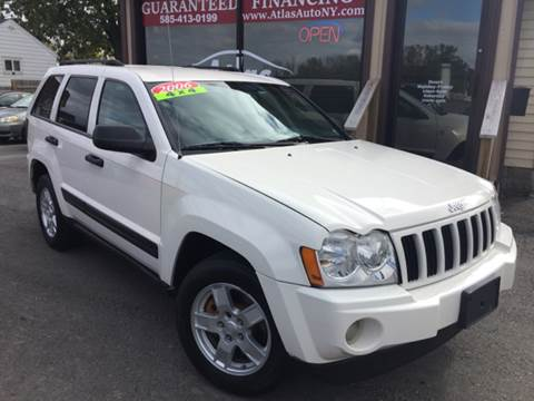 2006 Jeep Grand Cherokee for sale in Rochester, NY