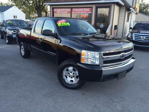 2008 Chevrolet Silverado 1500 for sale in Rochester, NY