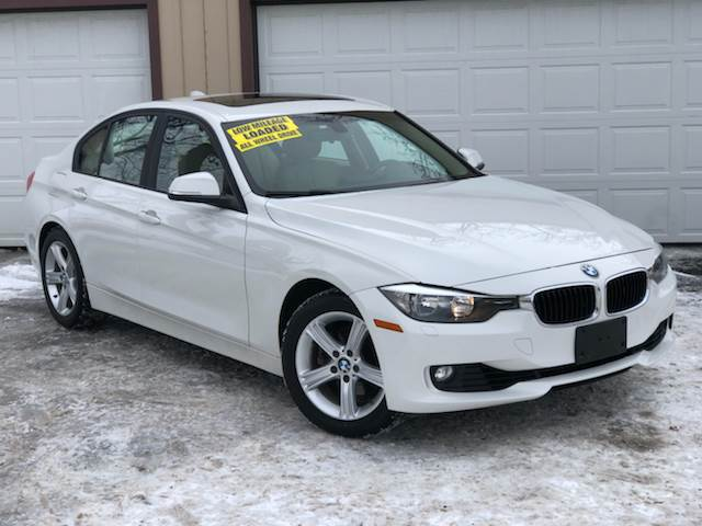 BMW Series I XDrive In Rochester NY Atlas Auto - 2013bmw