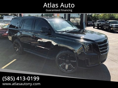 Cars For Sale Rochester Ny >> Cars For Sale In Rochester Ny Atlas Auto