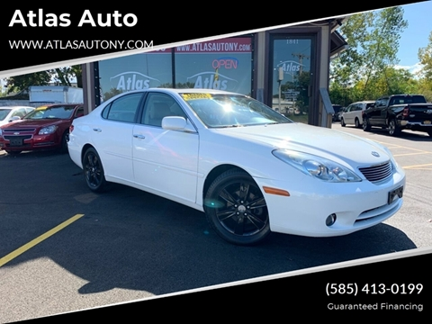 2005 Lexus ES 330 for sale in Rochester, NY