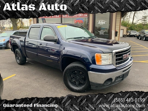 2009 GMC Sierra 1500 for sale in Rochester, NY