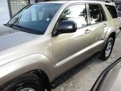 2006 Toyota 4Runner for sale in Houston, TX