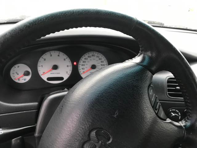 2000 Dodge Intrepid ES 4dr Sedan - Godfrey IL