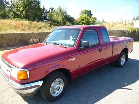 1996 Ford Ranger 199,845 Miles Miles | $4,250