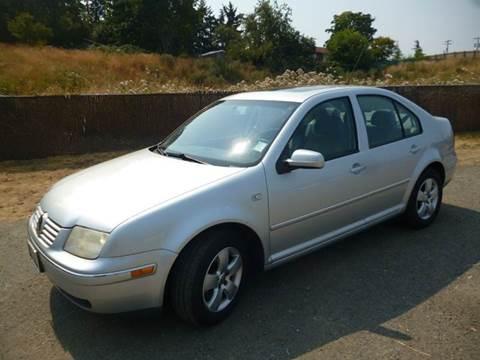 Nice 2005 Volkswagen Jetta 127,543 Miles Miles | $5,995