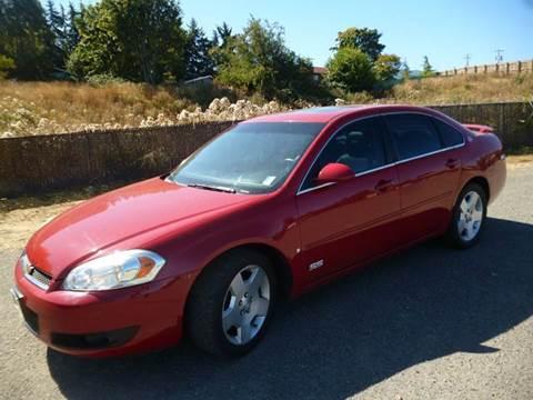 2008 Chevrolet Impala 140,367 Miles Miles | $7,995