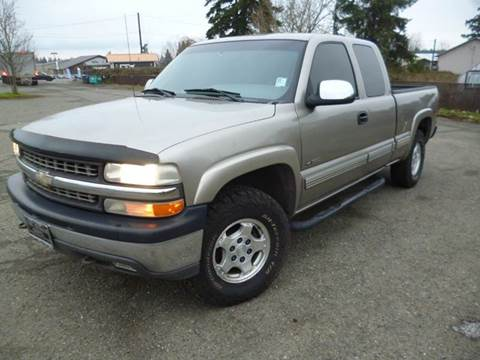 2000 Chevrolet Silverado 1500 196,777 Miles Miles | $8,995