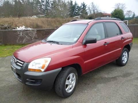 2006 Kia Sportage 105,096 Miles Miles | $7,995