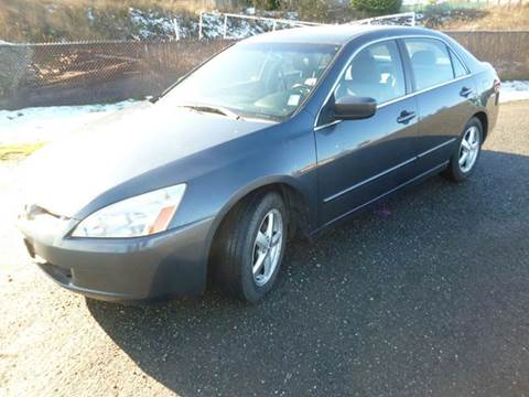 2004 Honda Accord 147,597 Miles Miles | $6,995
