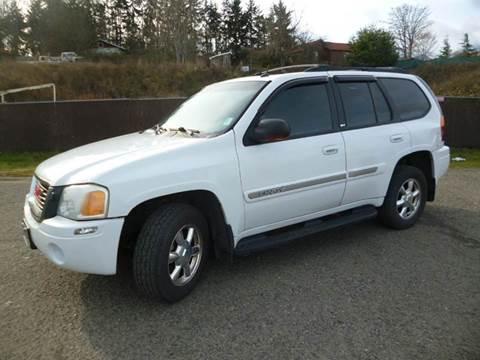 2004 GMC Envoy 156,605 Miles Miles | $5,995