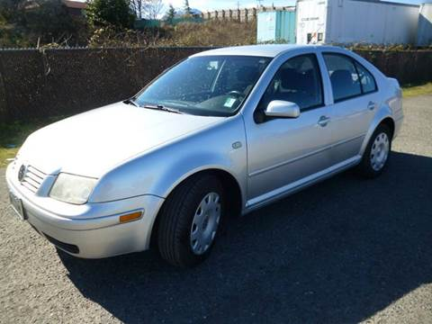 2000 Volkswagen Jetta 137,685 Miles Miles   $4,995