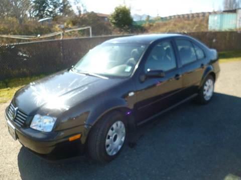 Amazing 2002 Volkswagen Jetta