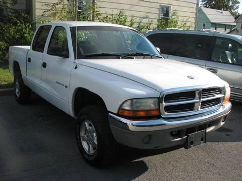 2002 Dodge Dakota for sale in Watertown, NY