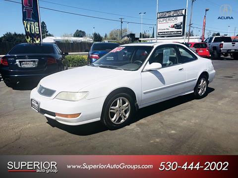 Acura For Sale in Yuba City, CA - Carsforsale.com on