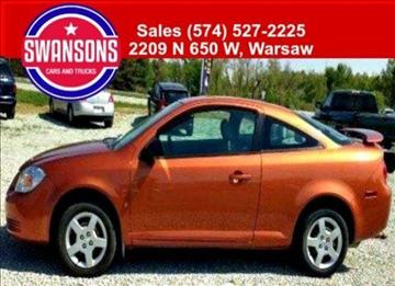 2006 Chevrolet Cobalt for sale in Warsaw, IN