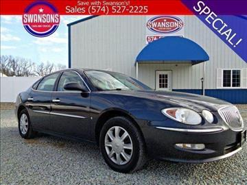 2008 Buick Allure for sale in Warsaw, IN