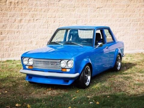 1971 Datsun 310