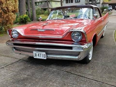 1957 Lancia Thema
