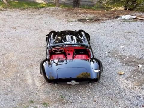 1966 Shelby Cobra