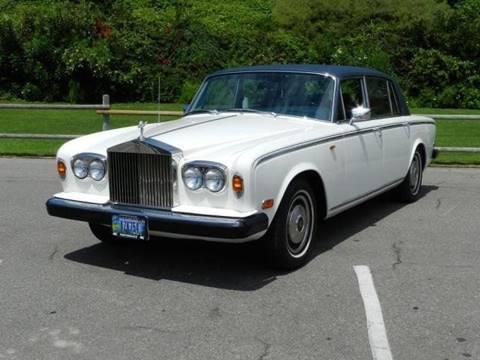 1980 Rolls-Royce Wraith