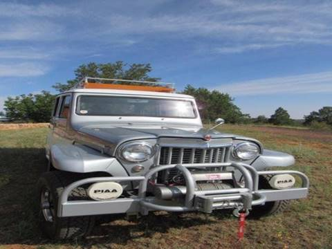 1963 Willys Jeep