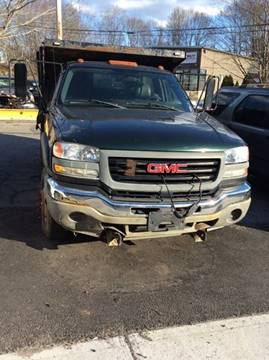 2006 GMC C/K 3500 Series for sale in Marlborough, MA