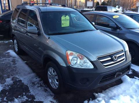 2005 Honda CR-V for sale in Marlborough, MA