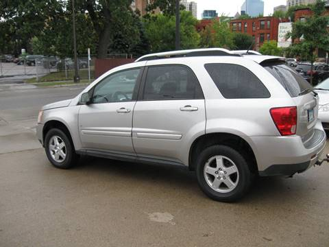 2008 Pontiac Torrent for sale in Minneapolis, MN