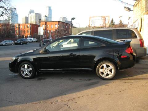 2007 Pontiac G5 for sale in Minneapolis, MN