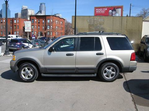 2003 Ford Explorer for sale in Minneapolis, MN