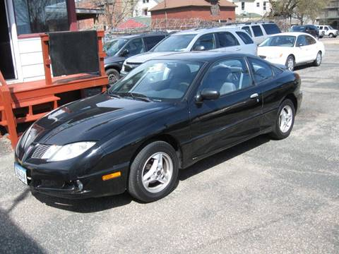 2005 Pontiac Sunfire for sale in Minneapolis, MN