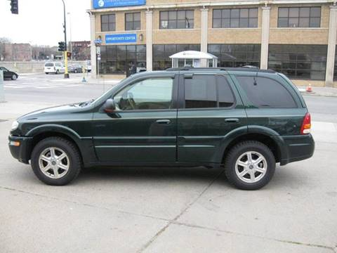 2003 Oldsmobile Bravada for sale in Minneapolis, MN