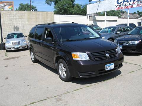 2010 Dodge Grand Caravan for sale in Minneapolis, MN
